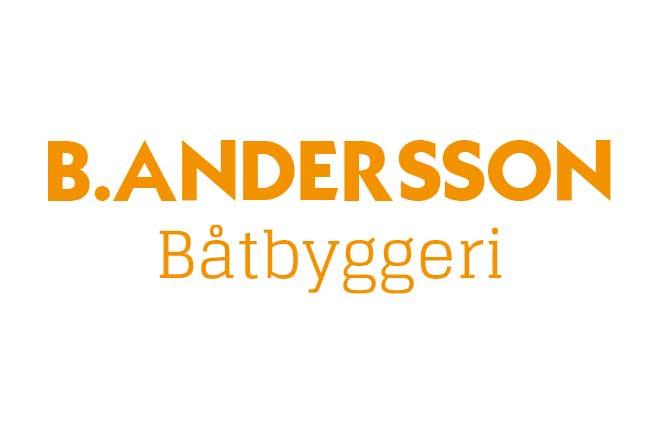 B. Andersson Båtbyggeri