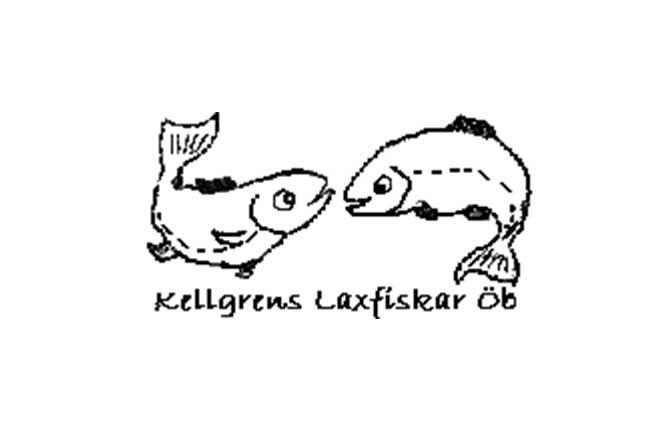 Kellgrens Laxfiskar