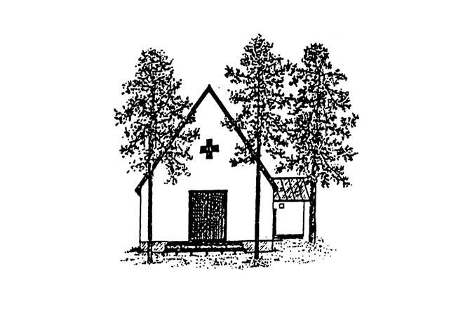 St. Olofs kapell